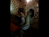 Сексуальный танец))Ржач