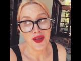 Instagram Элис Эванс