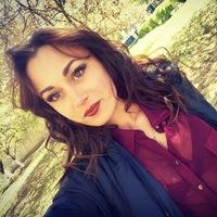 Анкета Алена Нефедова