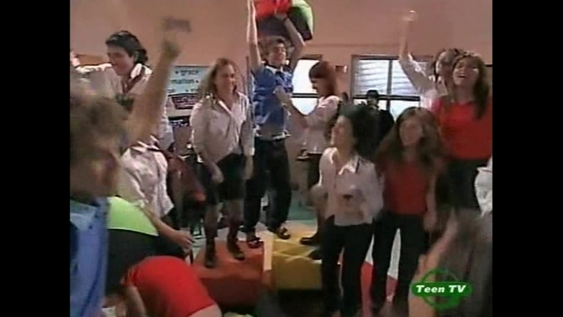 Мятежный дух (сер-л 2002-2003, Аргентина) сезон 1 эпизод 137
