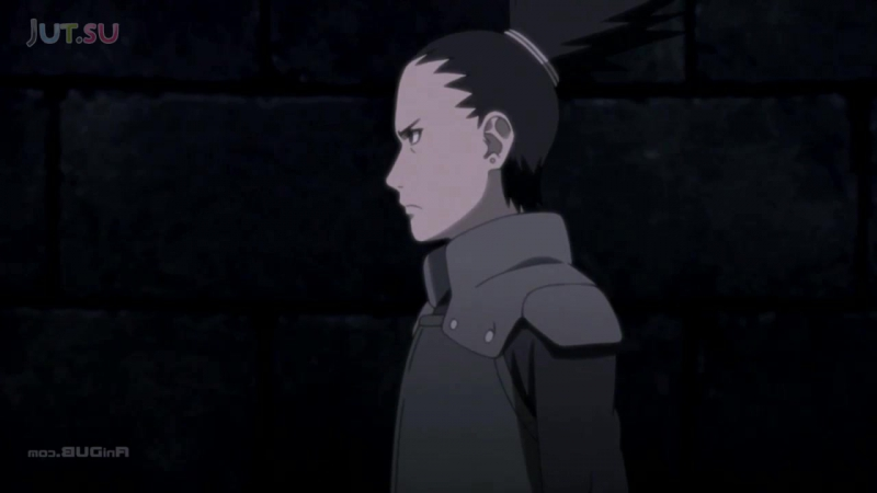 Наруто Ураганные Хроники [ТВ-2] | Naruto Shippuuden - 2 сезон 443 серия
