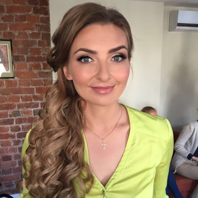 Юлия Мартыненко