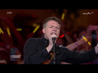 The Kelly Family - An Angel (Die Schlager des Sommers 24.06.2017)