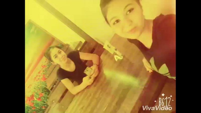 My friend's)
