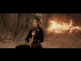 Let the Shakti in - потрясающее видео на песню в стиле Трайбл - Перукуа