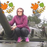 Лена Павлова