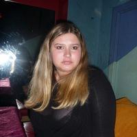 Анастасия Пономаренко