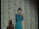 Маша Смирнова Песенка о счастье Благотворительный концерт 11 марта 2017 (рук. Анна Галкина)