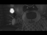Wilsons Heart - Teddy Bear Nightmare Gameplay