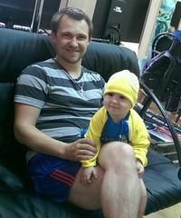 Дмитрий Голота