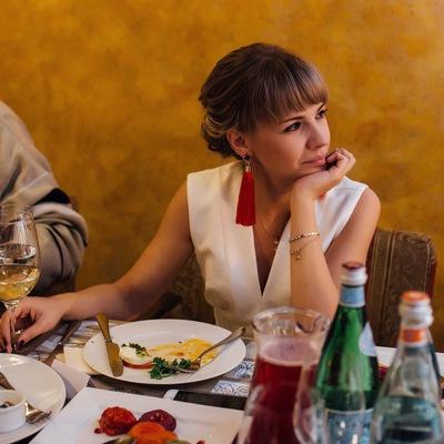 Ольга Лесяк