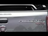Откройте для себя Fiat Fullback Cross, новый Fiat Pick-Up, разработанный для любых приключений. #FiatFullback #GimsSwiss