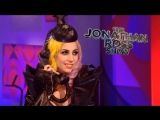 Lady Gaga - Interview at Friday Night with Jonathan Ross (5th March 2010)