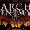 Arch Enemy (SWE) || 04.10 || Спб @Aurora