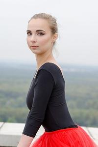 Мария Чунарёва