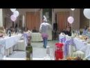Лёха отжигает на моей свадьбе крассавчик