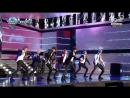 161027 M!Countdown BTS - 21세기 소녀 (21st Century Girl)