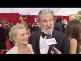 Jeff Bridges about his binge-watching Peaky Blinders