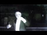 Carlos Kleiber in Agony