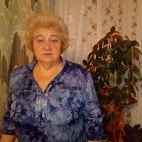 Клевцова Валентина (Корепанова)