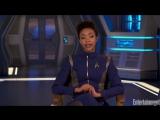 Star Trek: Discovery (актеры о разнообразии в СтарТрек)