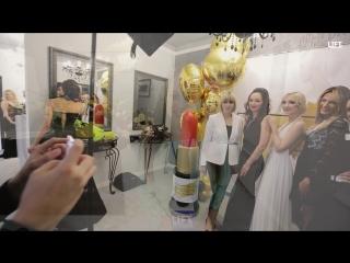Репортаж LIFT TV. Открытие школы-студии Шоколад (Калуга 2017)