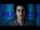 Paralyzed || Stiles Stilinski || TEEN WOLF