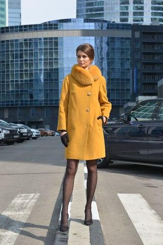 Зимнее пальто казань купить