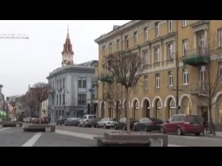 Откуда есть пошла земля литовская: депутат сейма приоткрыл ящик Пандоры
