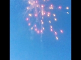 САЛЮТ,проезд девочек с флагами,позитив))МОТОЛАЙФ,ОТКРЫТИЕ гонок 402 метра