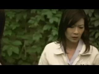 Победившая боль / Painkiller Jane (1 сезон 21 серия)