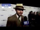 RYAN GUZMAN TALKS ABOUT EXCITING UPCOMING PROJECTS FOR 2016