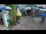 Кафе не дорогие,но не на центральной улице.Нячанг 2017 Вьетнам