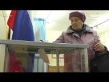 Итоги выборов подвели в Удмуртии