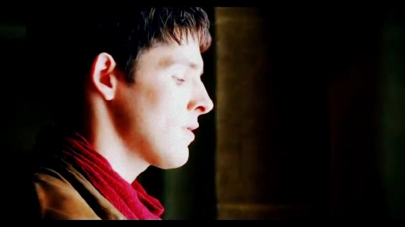 It must hurt so much Merlin/Arthur