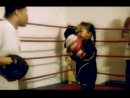 Дочь Майк Тайсона(Five-year star)-[save4.net]