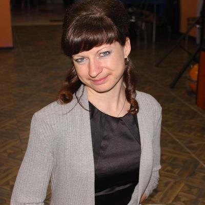 Татьяна Федосова