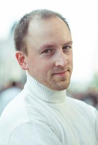 Михаил Бушенёв