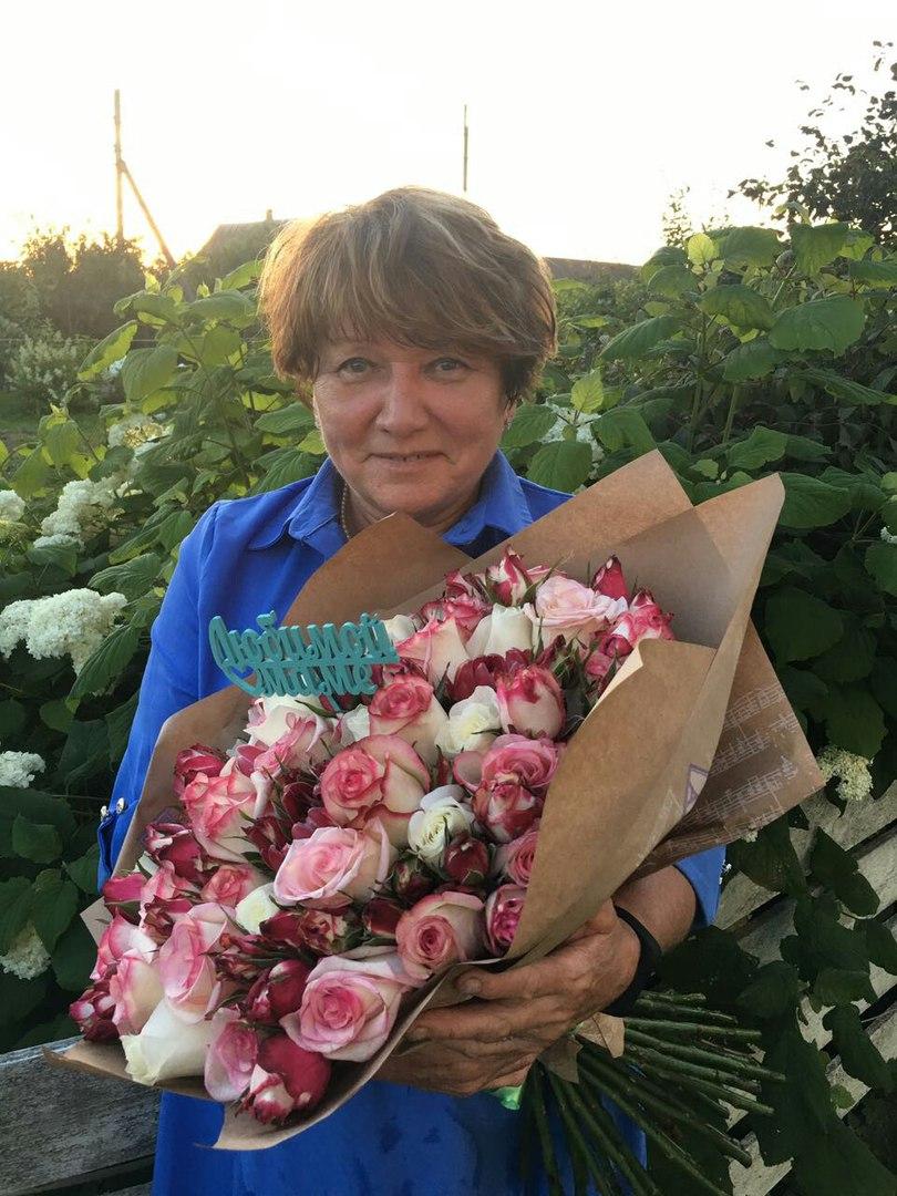 Татьяна Протекторова, Санкт-Петербург - фото №1