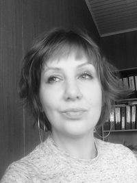 Мария Дворникова