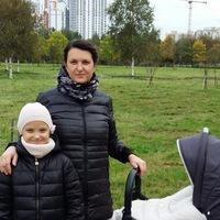 Анна Бодрякова