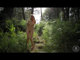 Плейбой - Видеокалендарь (2014) 09. Ambrosia with Stephanie Branton