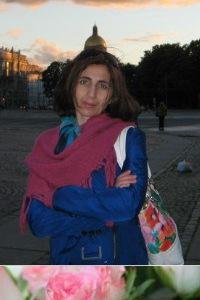 Жанна Дмитровская