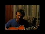 Константин Кинчев - Воронеж 1995 (интервью, квартирник)