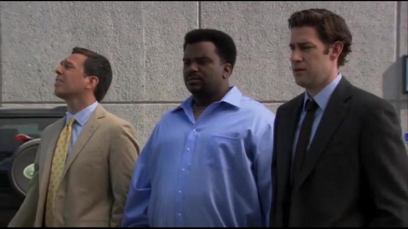 The Office S08E03