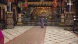 Возвращение трона, Императрица Ки, 50 серия