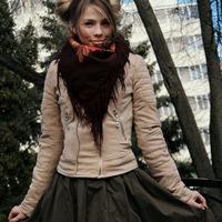 Дарья Золотовская