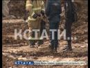Взрывной привет из прошлого - на стройке нового торгового центра в микрорайоне «Цветы» раскопали мину