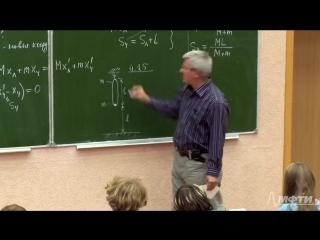 Physics-Mechanics-S02-Муха в пробирке. Условие