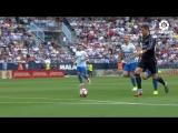 ТОП-10 голов Криштиану Роналду в Ла Лиге 2016/17